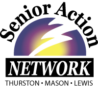 Member of Senior Action Network - logo