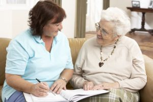 Ask the right questions for good senior care