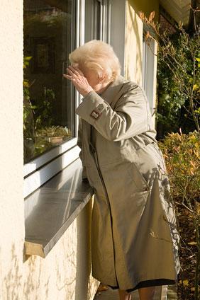 Free Senior Housing help