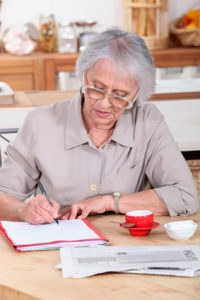 tax information for seniors